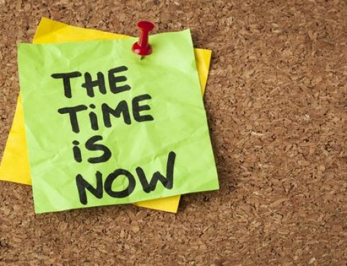 7 Strategies to End Procrastination and Start Into Action